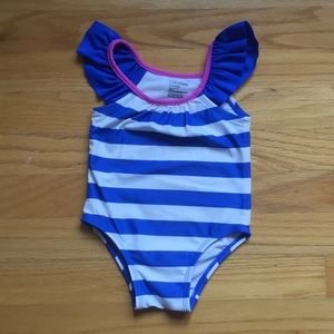 Baby Gap 6-12 Months Swimsuit